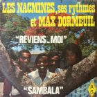 Les Nacmines